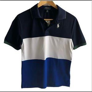 Polo Ralph Lauren Boys' Polo Tee Shirt